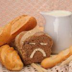 O boom de novas tendências: sem glúten e lactose