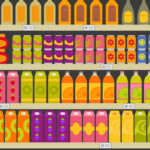 5 tendências para o mercado de  embalagens
